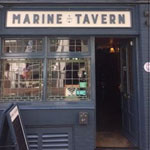 the marine tavern brighton
