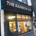 the rainbow hub brighton