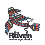 the raven bar anchorage