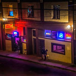 st. elmo bar bisbee