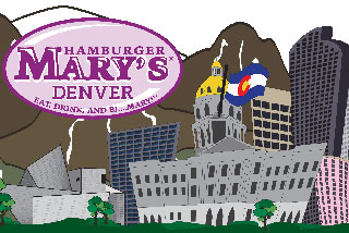 Photo of Hamburger Mary's Denver