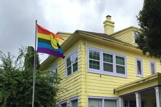 Photo 2 of GayStPete House