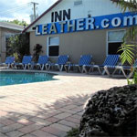 inn leather guest house & resort fort lauderdale