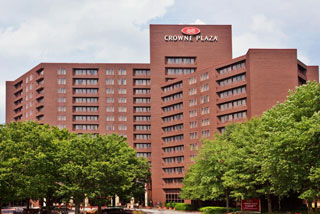 Photo of Crowne Plaza Hotel