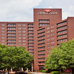 crowne plaza hotel atlanta
