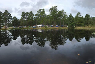 Photo of Roy's Hideaway Gay Campground