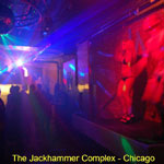 jackhammer chicago
