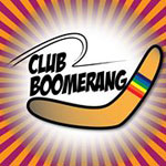 club boomerang wichita
