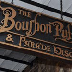 bourbon pub new orleans