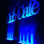club cafe boston