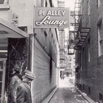 the alley bar boston