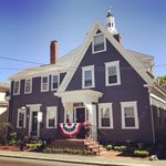 the gaslamp bed & breakfast cape cod