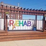 rehab bar and grill st louis