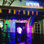 icon bar astoria