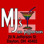 mj's on jefferson dayton