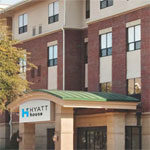 hyatt house dallas lincoln park dallas