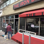 the iron bear austin