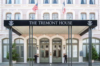 Photo of The Tremont House
