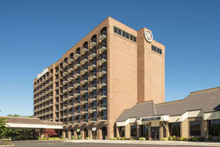 Photo of Sheraton Salt Lake City