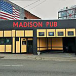 madison pub seattle