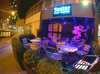 Photo of Bar Jester