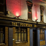 the fountain hotel birmingham