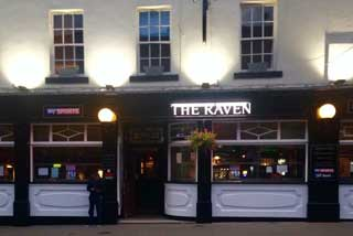 Photo of The Raven