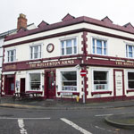 the rolleston arms swindon