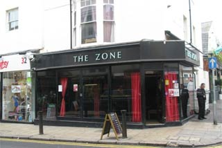 Photo of Zone Bar