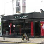 zone bar brighton